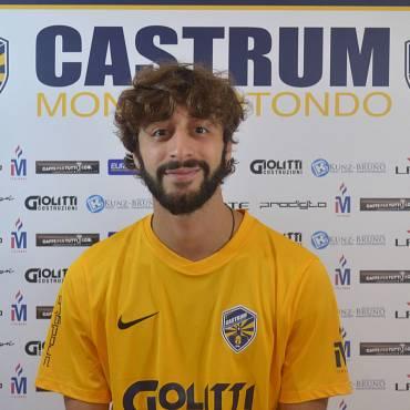 Gambacorta Alessandro