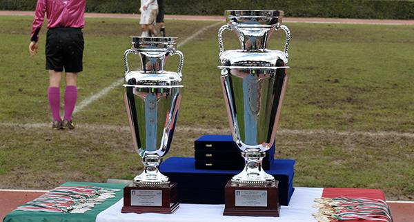 Coppa Lazio (ottavi di finale): Castrum Monterotondo – Cagis Castelnuovo