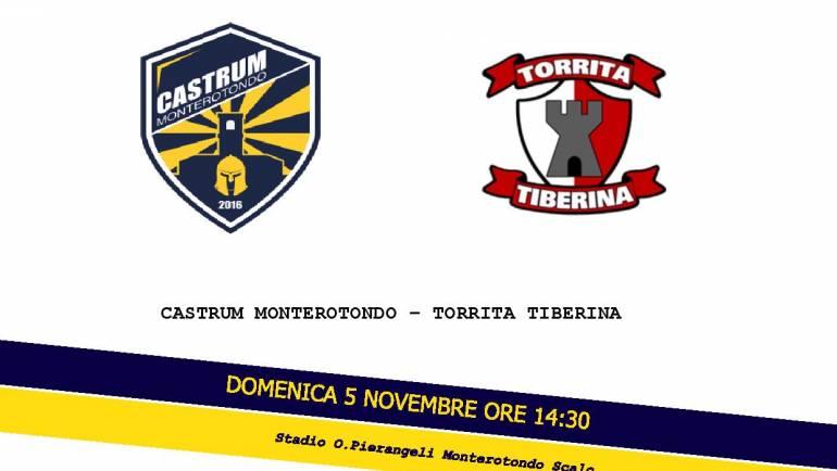 Sesta giornata: Castrum Monterotondo – Torrita Tiberina