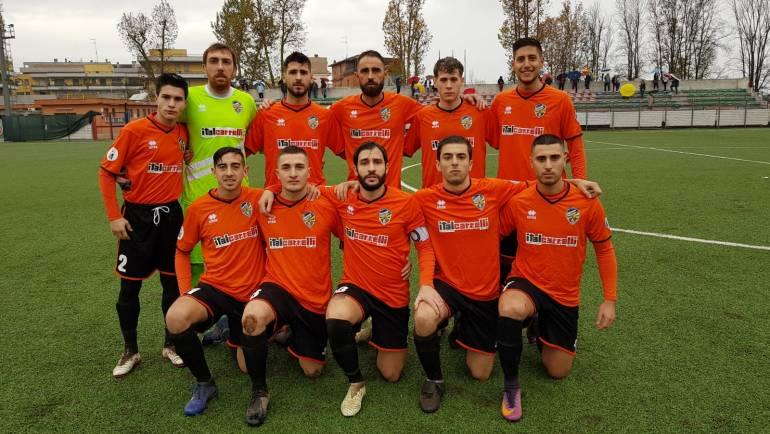 Castrum Monterotondo – Amatrice  1-2