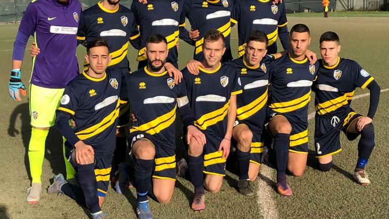 Castrum Monterotondo – BF Sport  1-3