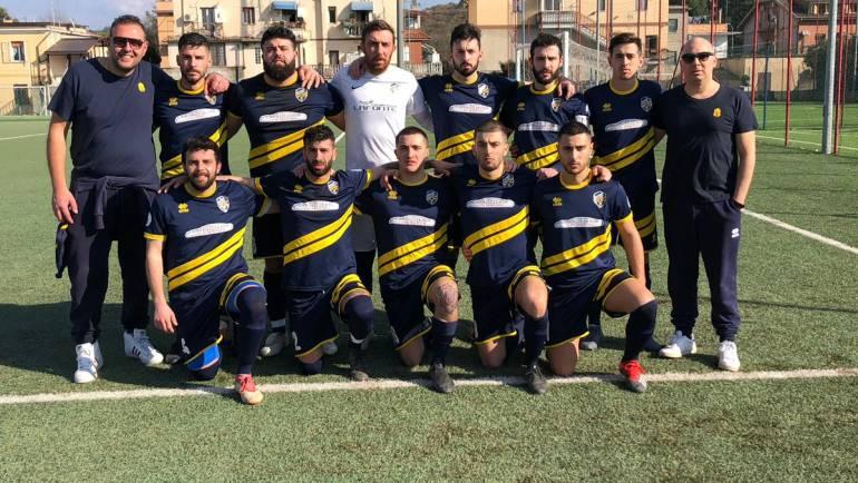 Castrum Monterotondo – Poggio Nativo  4-0