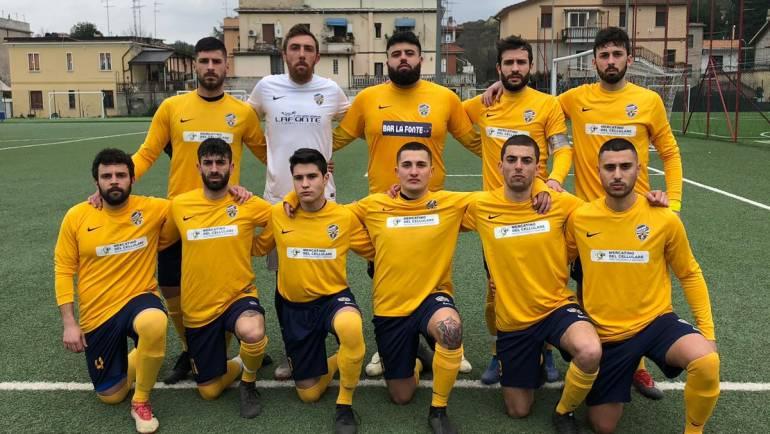 Castrum Monterotondo – Poggio Mirteto  0-1