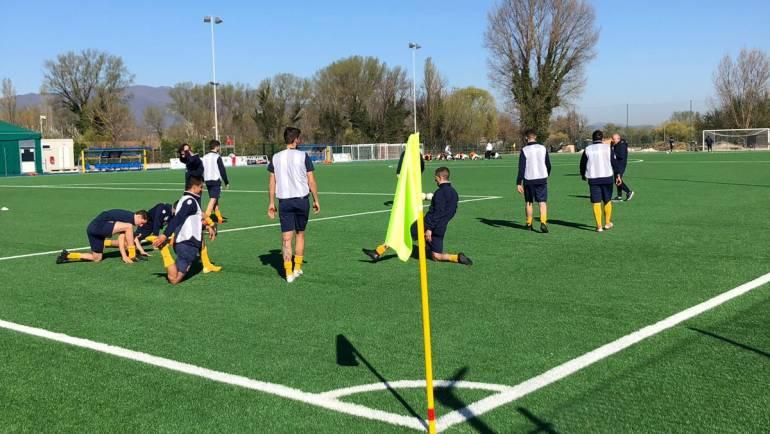 BF Sport – Castrum Monterotondo  1-0