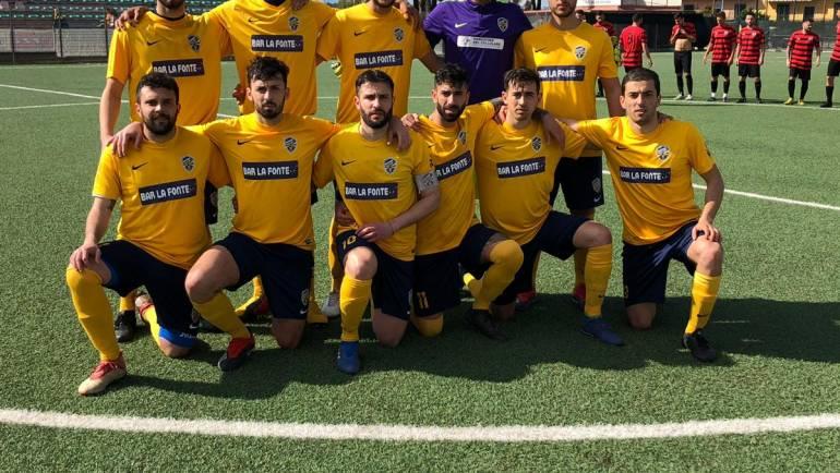 Castrum Monterotondo – Futbol Montesacro  2-3
