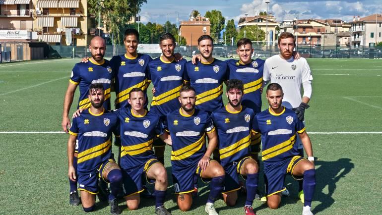 1ma giornata | Gli Hightlights della partita: Castrum Monterotondo – Mideporte Colle Salario 2-1