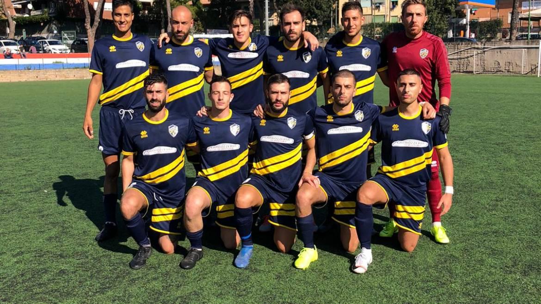4à giornata: Alma Parioli R. – Castrum Monterotondo  3-0