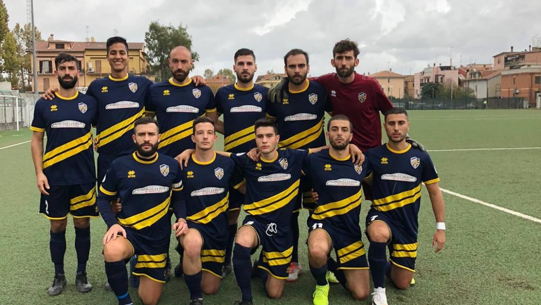 Castrum Monterotondo – Atletico Canneto