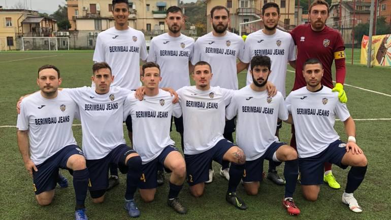 Castrum Monterotondo – Borgo Quinzio  4-0