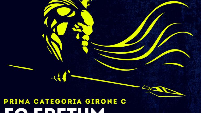FC Eretum – Castrum Monterotondo