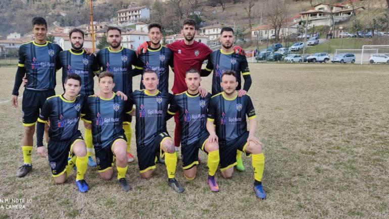 Valle del Peschiera – Castrum Monterotondo  0-0